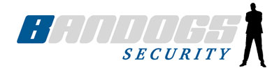 Bandogs Security - Startseite